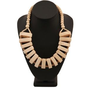 Jewelry - Buffalo Horn Necklace